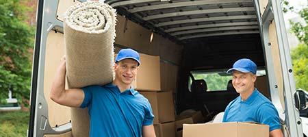 besparen op verhuiskosten