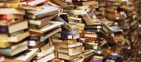 boeken verhuizen