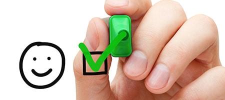 checklist verhuizing