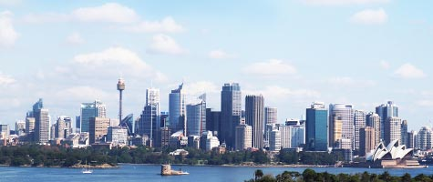 emigreren australie
