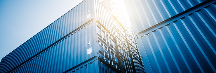 internationaal verhuisbedrijf kosten