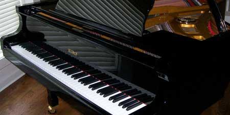 piano verhuizen Hilversum