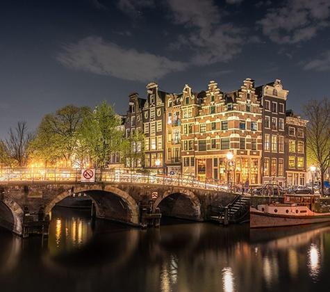 remigreren naar nederland