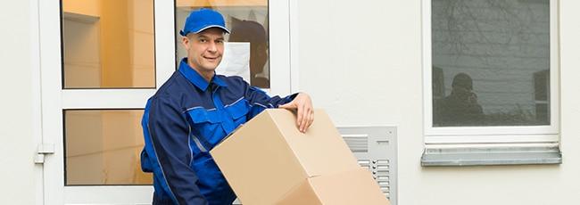 verhuizen naar België internationaal verhuisbedrijf