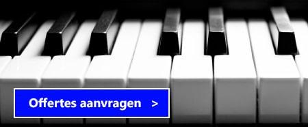 Piano verhuizen offerte