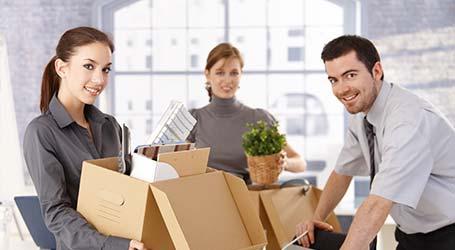 verhuisservice bedrijfsverhuizing