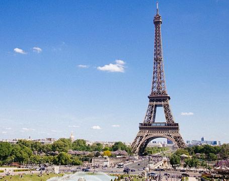 verhuizing naar Frankrijk