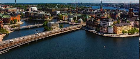 verhuizing stockholm