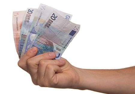 Kosten zakelijke verhuizing